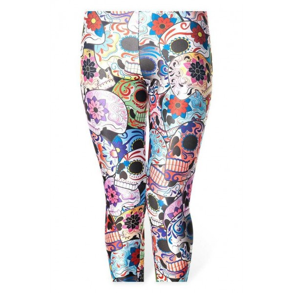order new release check out Legging galaxy fantaisie motif original leggings space printed ref-19