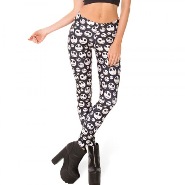 Legging Punk