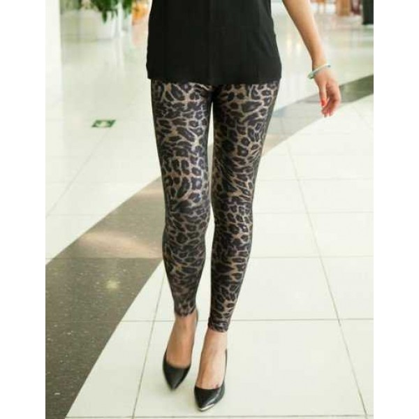 Legging serpent peau snake skin leggings sexy fashion ref-03