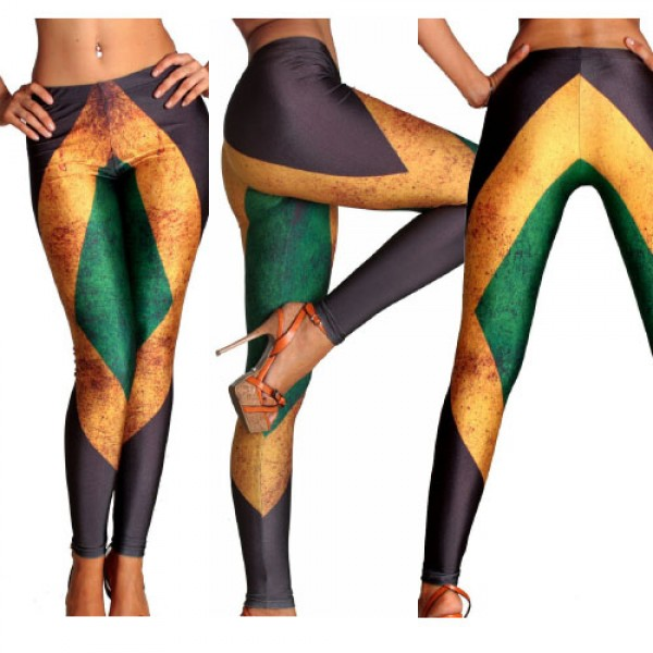 Legging sport fitness gym leggings sexy work out ref-15