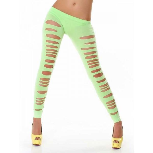 Legging troue dechire destroy ripped leggings sexy fashion ref-04